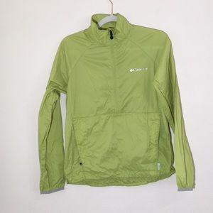 Columbia Sportswear // Ultralight Packable Jacket